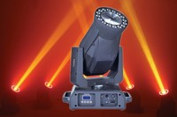 200W 5R spot beam moving head light