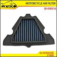 NEX High Flow Air Filter for KAWASAKI Z1000 2011-2014