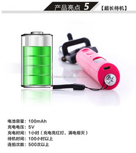 hot new products for 2015 monopod selfie
