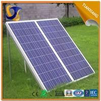 monocrystalline or polycrystalline 250w solar panel