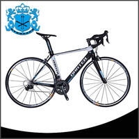 New style 22 speed racing china cheap carbon fiber road bike