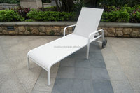 used hotel pool furniture, beach chairs wholesale, white sun loungers