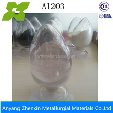 High Purity Fine Calcined Aluminum Oxide Powder