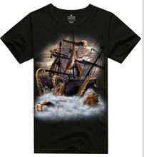 Punk big tall wholesale t shirt for men 3d shirt designs