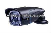 3MP Infrared WDR Outdoor ip camera with heater