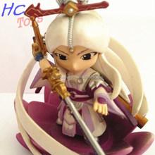 Plastic Figurine, PVC Figurine, Plastic Character