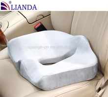 seat cushion with holes fresh & hot on Amazon.com