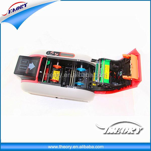 trading card printer machine