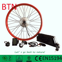 Professional supplier, CE pass 350/500w bicycle engine kit