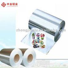 Aluminum Foil For Lids Foil