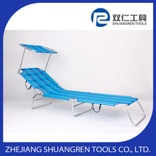 outdoor metal canopy bed for adults
