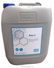 Atlas copco compresor de aire sin aceite piezas de fluido lubricante