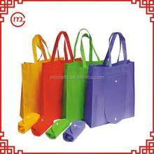 New style hot selling monkey foldable bag