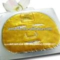 El más reciente 2014& de oro puro colágeno cristal máscara facial