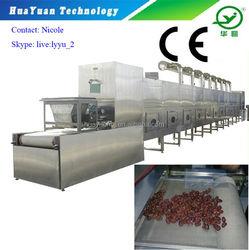 Food Dehydrator / Tunnel Microwave Food Dryer