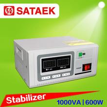 1000VA Automatic Voltage Stabilizer for air conditioner