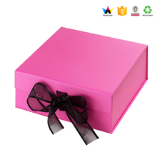 Alibaba wholesale fancy gift boxes for towels