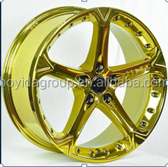 Car Alloy Wheel Rims F86316