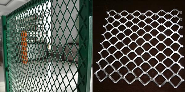 Decorative Perforated Metal Panels/decorative Metal Screen Mesh ...