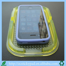 Sticky Gel Car Dash Board Promotion Mobile Holder