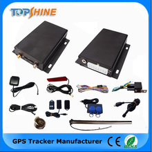 Free GPS Tracker Software (VT310N) with Industrial design with voltage/current overload self-protection -s