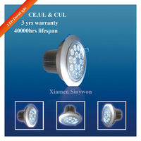 SYW 2013 Recessed COB LED 2x18W Down Light