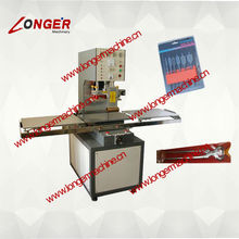 Blister Form Packing machine|Blister Sealing Machine