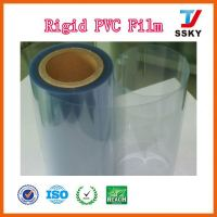 100% store blister colorful pvc sheet for corrugated price rigid plastic sheets