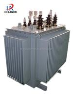 S9-M-400 Oil-immersed transformer 10KV/0.4KV