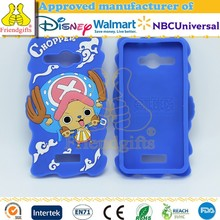 Wholesale Popular 3d Mobile Phone Cover Silicone Custom Mobile Phone Case