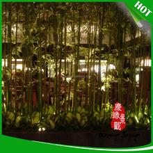 Mejor opción de plástico de bambú