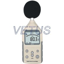 AR814 digital mini noise meter low sound level meter price