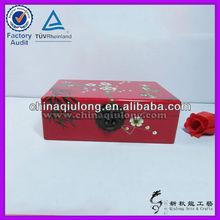 Antique Jewel Case (ql-6046)