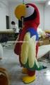 venda direta da fábrica de papagaio adulto adulto fantasias de carnaval fantasia de papagaio para venda