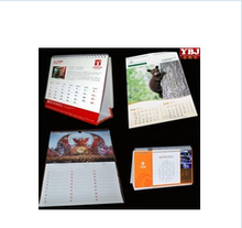2015, 2016 table and wall calendar, 2016 calendar