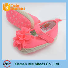 Neon Canvas Fashion Baby Shoes