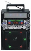new product FM/AM/SW1-7 RECEIVER RADIO