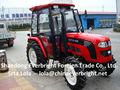 Tractores nuevos 40hp / 50hp chinos a precio bajo 2WD/4WD - Foton
