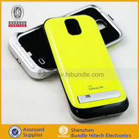 Extended Battery 3200mAh for Samsung Galaxy S4 i9500 Power Case