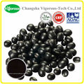 saludable extracto de frijol negro polvo de antocianinas