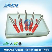 high quality!!! cutting plotter roland /mimaki blade