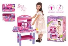 Multifunción de cocina B/O establezca juguetes