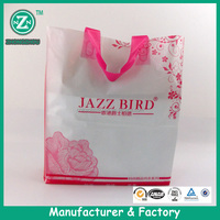 high quality OEM pet shopping bag