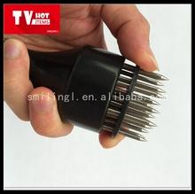 useful kitchen tools meat tenderizer / loose meat/ steak tenderizer