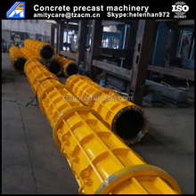 Prestressed Concrete Pile Column Mold