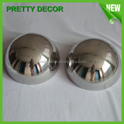 stainless steel dome cover