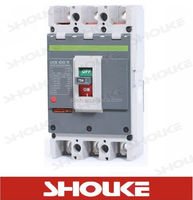 new products hyundai type UCB 100R mccb moulded case circuit breaker