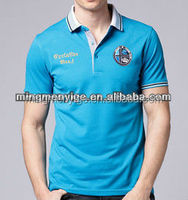 2015 the latest version of pure color man T - shrit high quality clothing wholesale