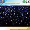 RGB DMX led star curtain led starlit dance floor with led curtain for wedding