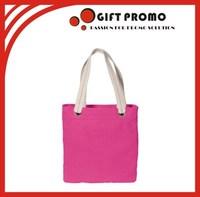 Promotional Fashion Cotton Tote Bag